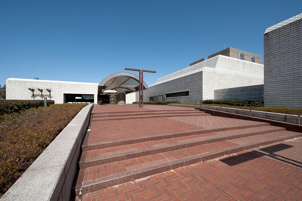 佐倉市国立歴史民族博物館の画像